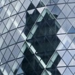 London architecture detail — Stock Photo