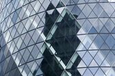 London architecture detail — Stock Photo