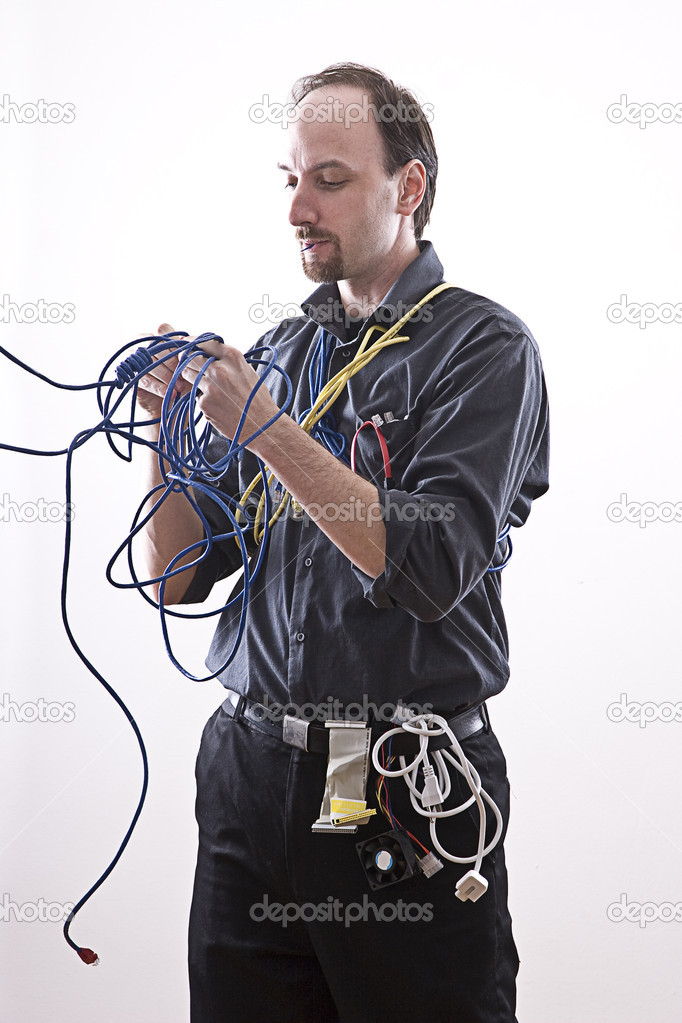 cable technician
