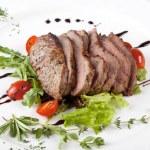 thumbnail of A gourmet fillet  steak