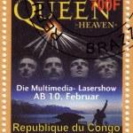 Постер, плакат: The Queen