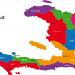 thumbnail of Map of the Republic of Haiti