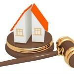 thumbnail of Division of property at divorce