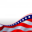 thumbnail of American flag background
