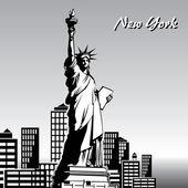 New York-i