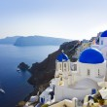 thumbnail of Santorini church (Oia), Greece