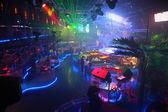 Interno di night club