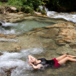 thumbnail of Tourist Relaxing Jamaica