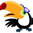 thumbnail of Toucan
