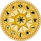 Zlaté znamení disk