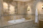 Luxusní moderní koupelna