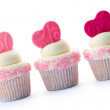 thumbnail of Valentine cupcakes