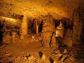 Jeskyně sloupec