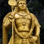 thumbnail of Hindu statue