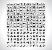 Piktogramy kolekce