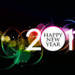 thumbnail of New year design