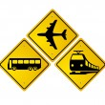 Постер, плакат: Transport facilities