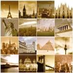 thumbnail of Landmarks