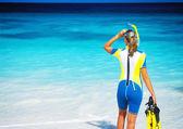 Letní dovolená
