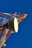 Távközlési árboc
