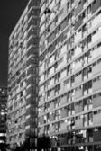 Hong kong budova