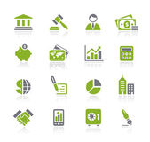 Vector icon set for your website or presentation