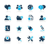 Internet & Blog // Azure Series