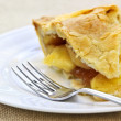 thumbnail of Slice of apple pie