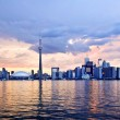 thumbnail of Toronto skyline
