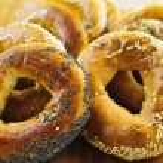 thumbnail of Fresh bagels