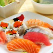 thumbnail of Sushi lunch
