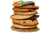 Cookie-k stack