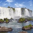 thumbnail of Iguassu falls