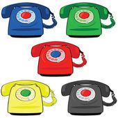 Ročník telefony