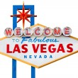 thumbnail of Las vegas sign isolated on white