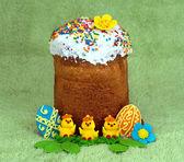 Velikonoční tradice potravin