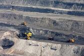Photo Coal mining