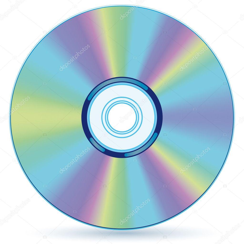 CD Definition