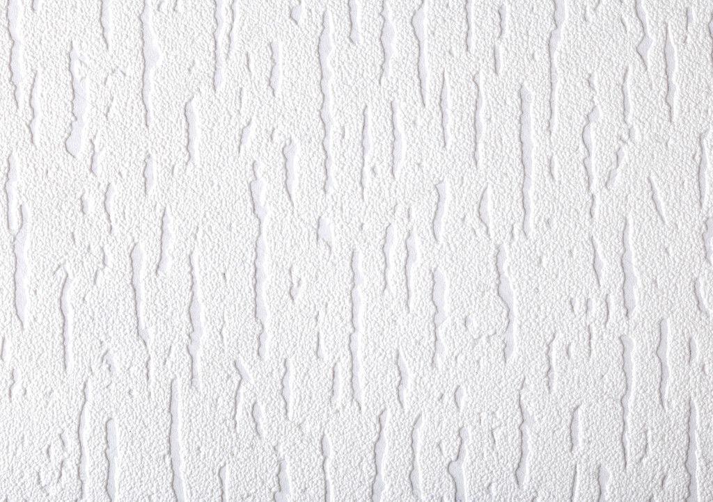 surface du papier peint blanc ayant le relief. Black Bedroom Furniture Sets. Home Design Ideas