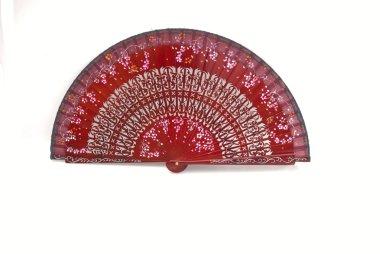 A spanish fan