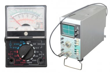 Electrical diagnostic devices