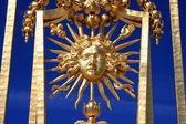 Fotografie Versailles gate detail