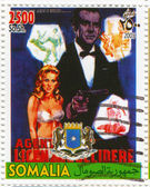 Sean? onnery a Ursula Andress v ne Doktor James Bond Agent 007