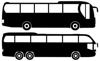 Bus vector set