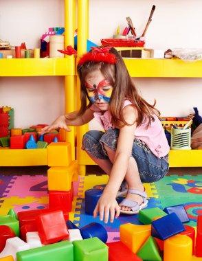 Child n play room