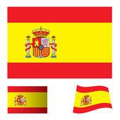 Spanyolország jelző be van állítva