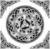 Photo Celtic vector design