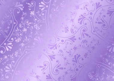 Lace background with soft colors