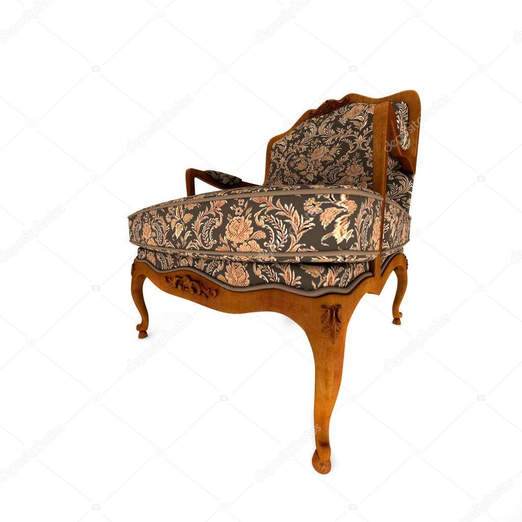 Klassische Sessel klassische sessel stockfoto anyunoff 3075962