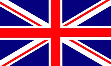 The Union Jack , UK